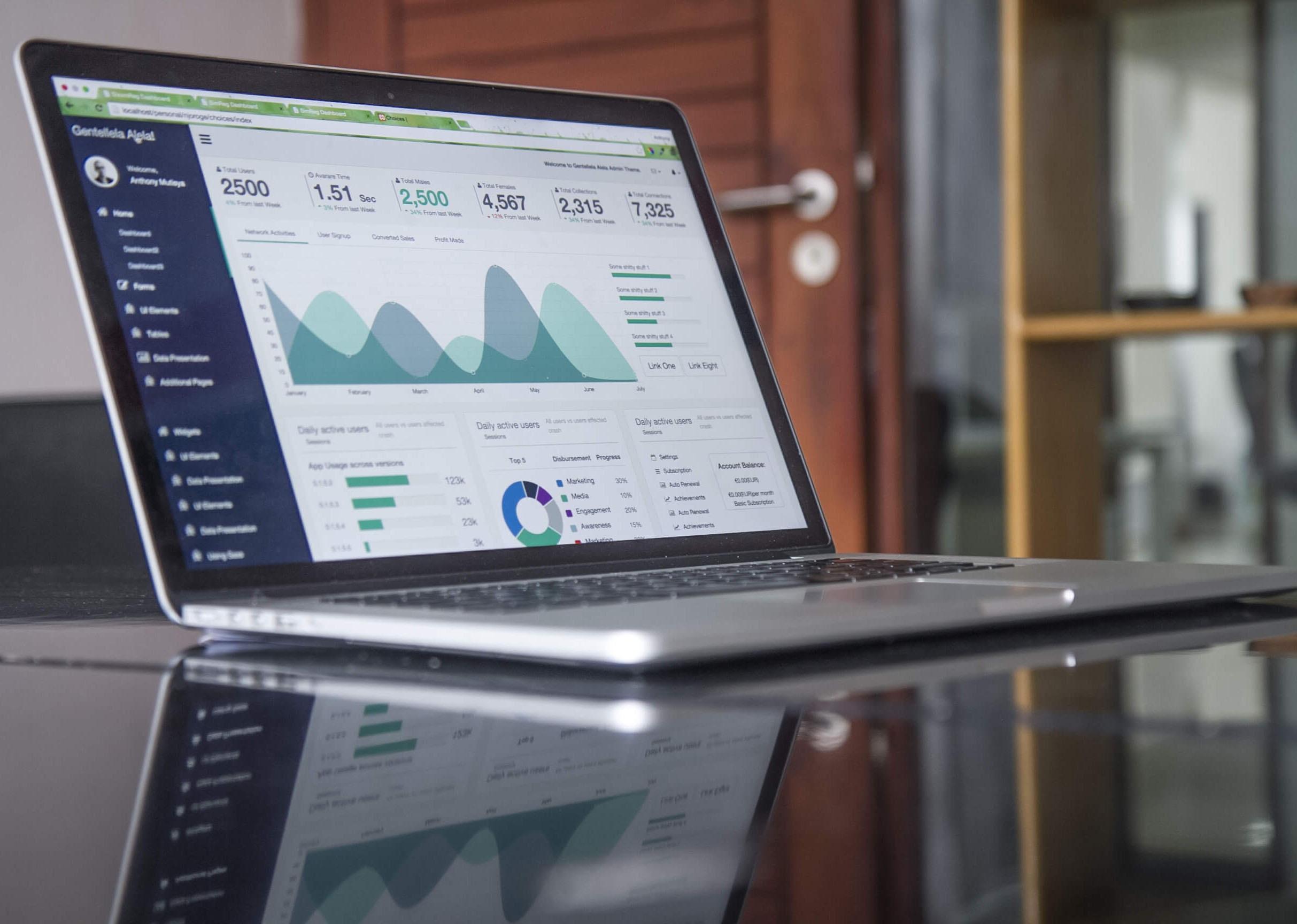 cloud computing per le aziende. PC in Cloud.