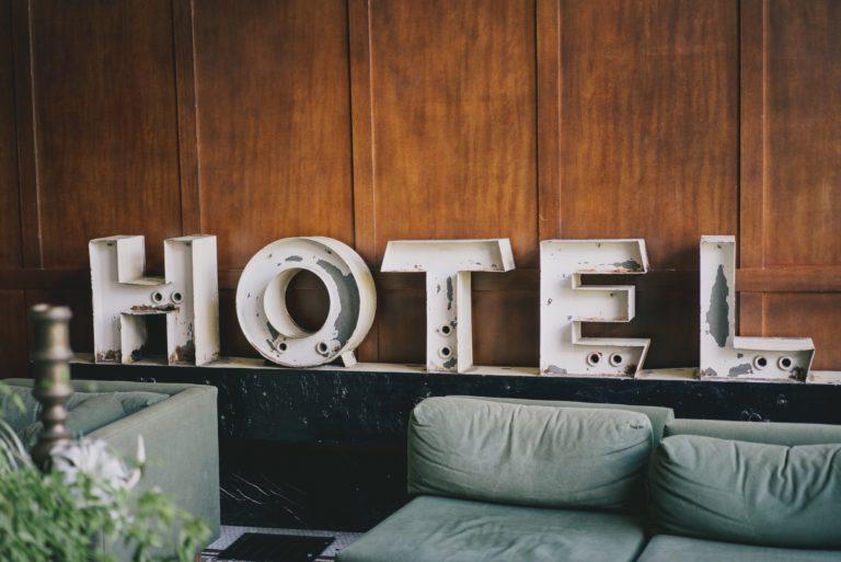 Hotel Hotspot Wifi