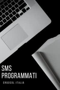 sms programmati ergosol italia